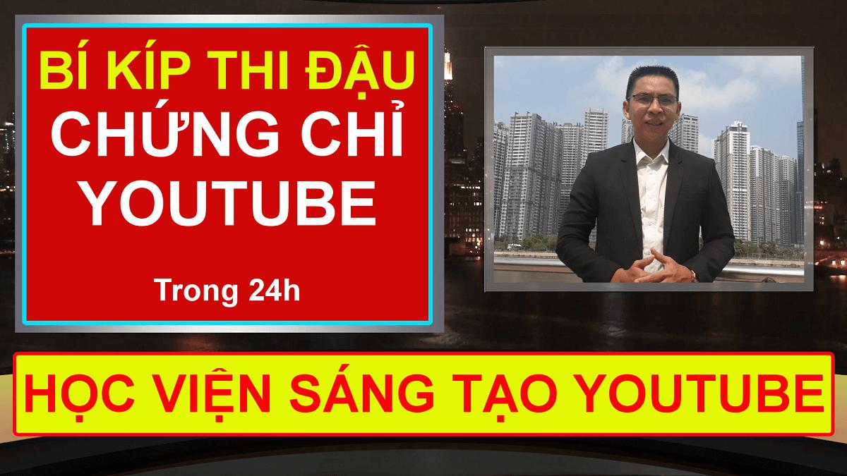 khoa-hoc-thi-chung-chi-youtube